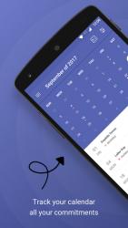 Calendar - Agenda and Holidays