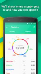 CoinKeeper : spending tracker