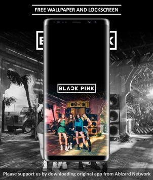 Black Pink Wallpapers KPOP