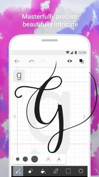 Fonty - Draw and Make Fonts