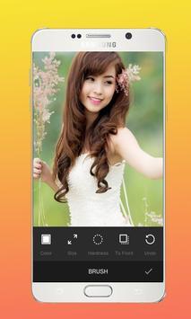 Selfie Bc_612 Filter