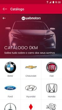 Webmotors - Anunciar Carros ScreenShot1