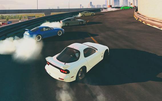 Snow Car Drifting - Master Drift and Racing Game 1 2 Free