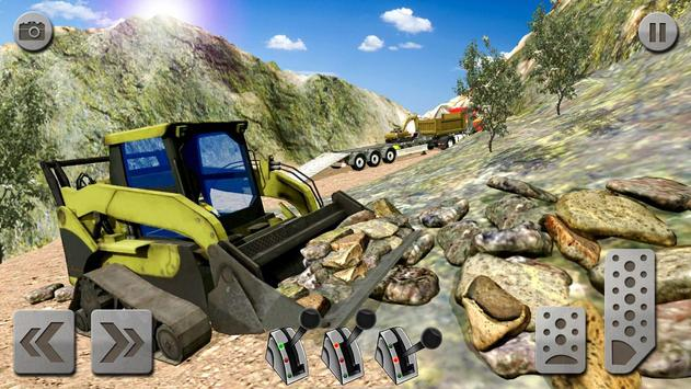 Sand Excavator Truck Driving Rescue Simulator 3D 1 8 Free for