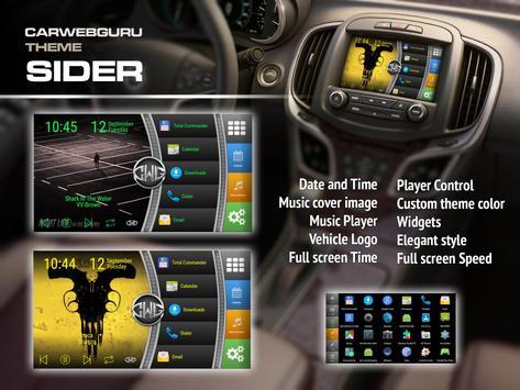 CarWebGuru Launcher ScreenShot1