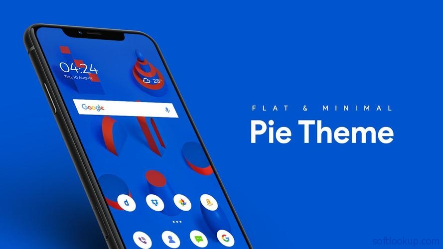 Pie Theme Launcher 1 0 Free for Android - APK Download