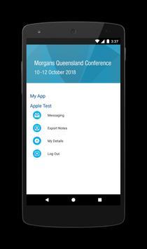 Morgans Events