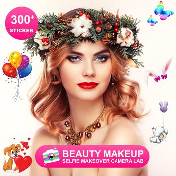 Beauty Makeup - Selfie Makeover Camera Lab 1 4 Free for