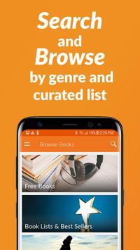 Audiobooks.com - Get Any Audiobook Free ScreenShot1