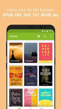 Media365 Book Reader ScreenShot1