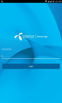 iPOS - Telenor Partner