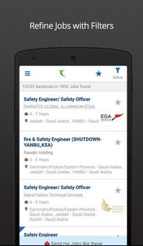 Naukrigulf- Career and Job Search App in Dubai, Gulf ScreenShot1