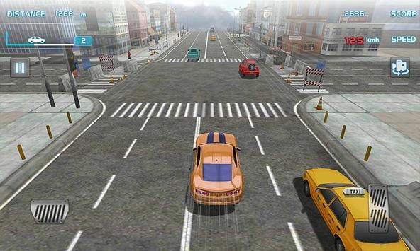 Turbo Driving Racing 3D ScreenShot1