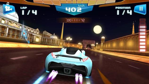 Fast Racing 3D ScreenShot1