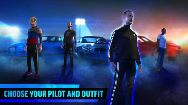 Drift Max World  Drift Racing Game (Unreleased) ScreenShot1