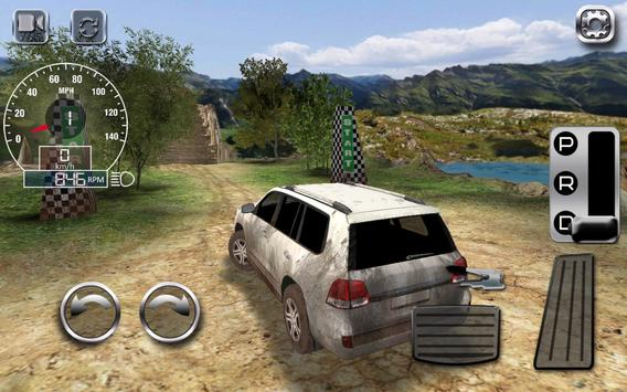 4x4 OffRoad Rally 7 ScreenShot1