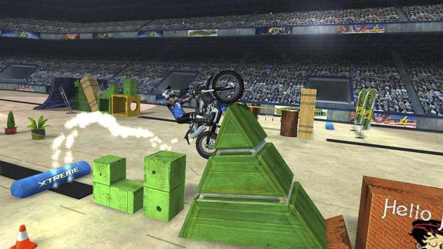 Trial Xtreme 4 ScreenShot1