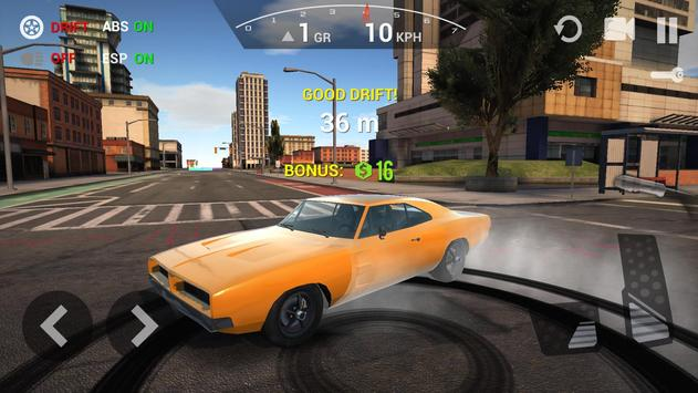 Ultimate Car Driving: Classics ScreenShot1