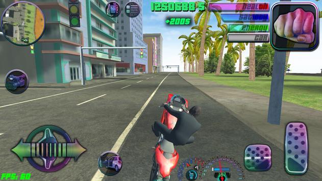 Crazy Miami Online ScreenShot1