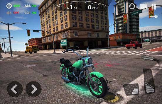 Ultimate Motorcycle Simulator ScreenShot1