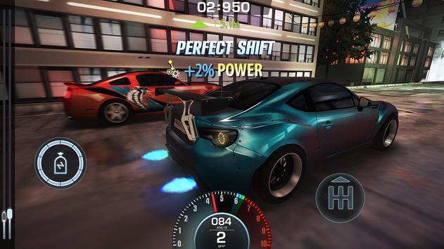 Drag Battle Racing: Car Race Game 4 Real Racers ScreenShot1