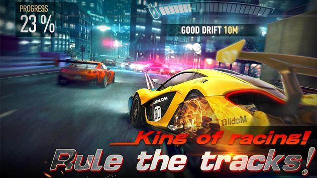 Driving Drift: Car Racing Game ScreenShot1