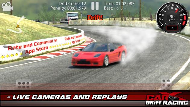 CarX Drift Racing Lite ScreenShot1