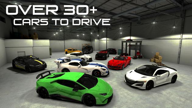 Drift and Race Online ScreenShot1