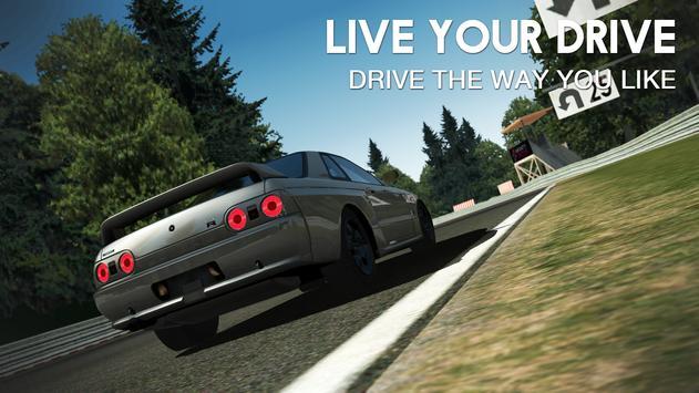 Assoluto Racing: Real Grip Racing and Drifting ScreenShot1