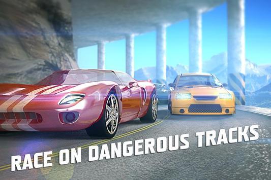 Need for Racing: New Speed Car ScreenShot1