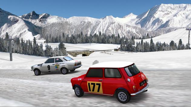 Pocket Rally LITE ScreenShot1