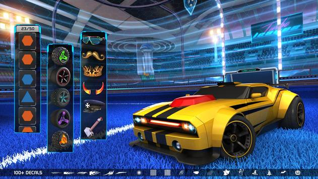 Turbo League ScreenShot1