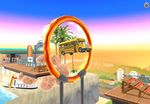 Uphill Rush USA Racing ScreenShot1