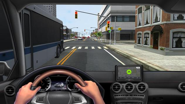 City Driving 3D ScreenShot1