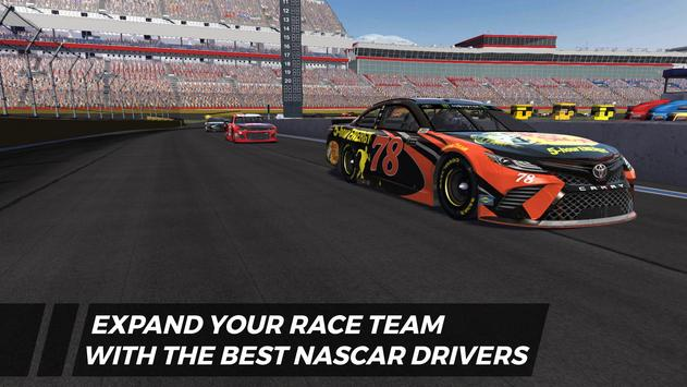 NASCAR Heat Mobile ScreenShot1