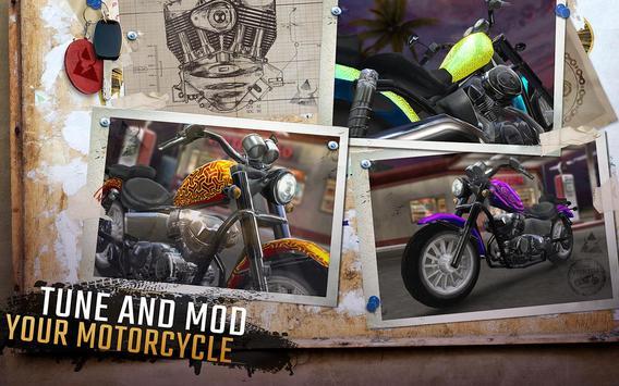 Moto Rider GO: Highway Traffic ScreenShot1