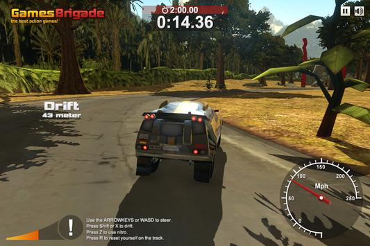 Rally Point 4 ScreenShot1