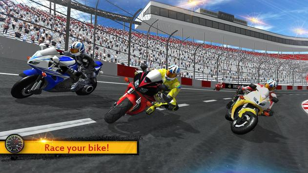 Bike Racing 2018  Extreme Bike Race ScreenShot1