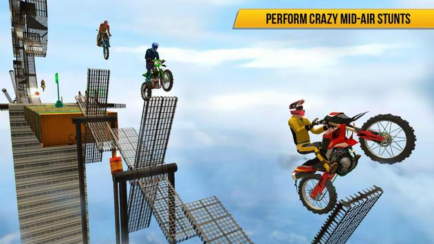 Bike Stunt Master ScreenShot1