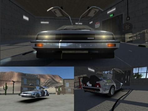 Classic American Muscle Cars 2 ScreenShot1