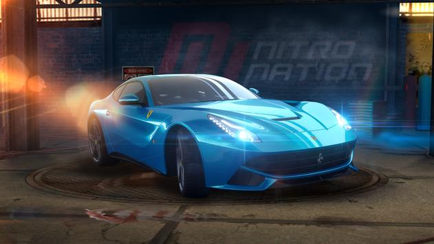 Racing Fever 3D: Speed ScreenShot1