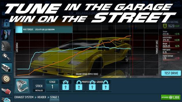 Racing Rivals ScreenShot1