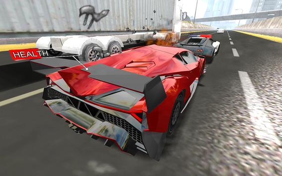 Racers Vs Cops : Multiplayer ScreenShot1
