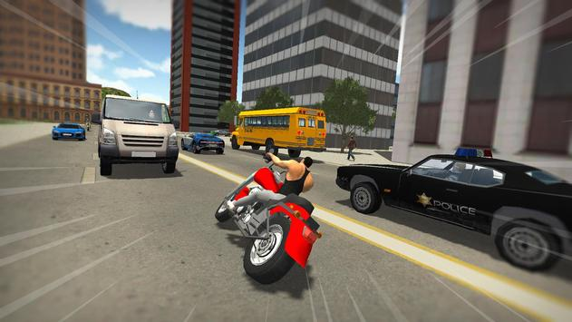 City Car Driver 2017 ScreenShot1