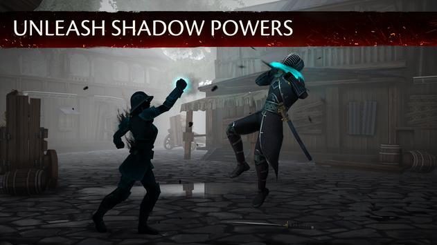 Shadow Fight 3 ScreenShot1