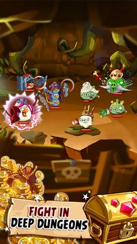 Angry Birds Epic RPG ScreenShot1