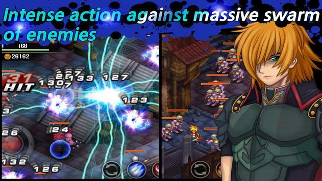 Mystic Guardian : Old School Action RPG ScreenShot1