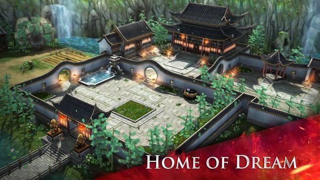 Age of Wushu Dynasty ScreenShot1