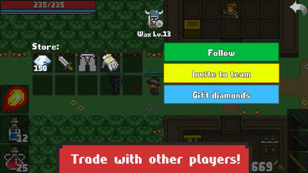 Rucoy Online  MMORPG  MMO ScreenShot1