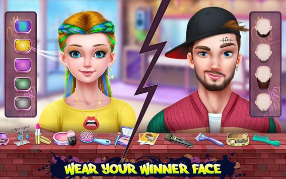 Hip Hop Battle  Girls vs. Boys Dance Clash ScreenShot1